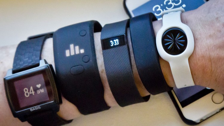 How Health Wearables are improving your health